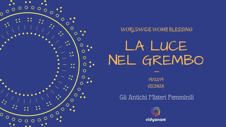 2019 02 - La Luce nel Grembo