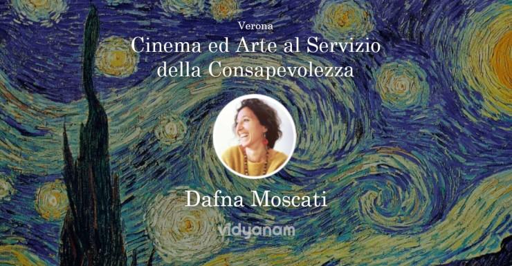 2019 12- Cinema ed Arte al Servizio della consapevolezza verona Vidyanam