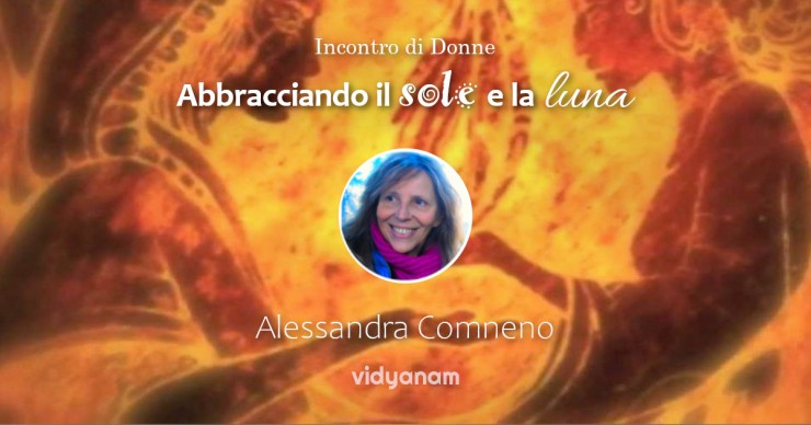 2020 05- Seminario Sole Luca Alessandra Comneno Vicenza Vidyanam